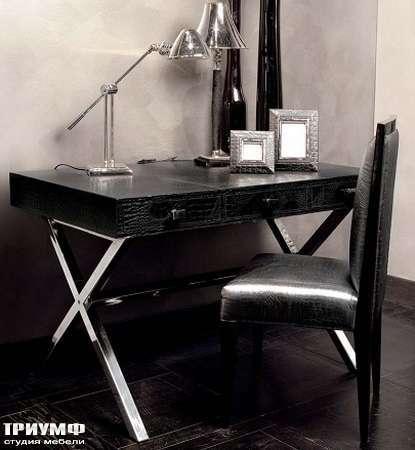 Итальянская мебель Grande Arredo - Cтол письменный First Lady