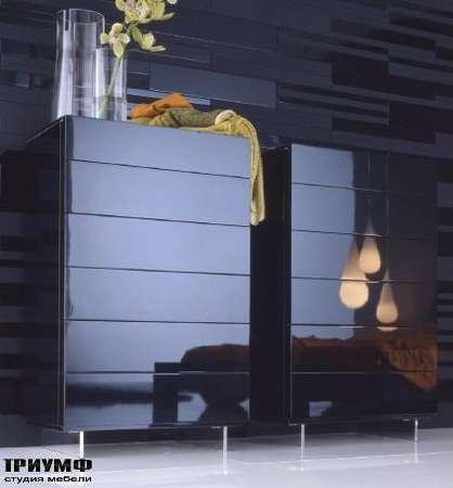 Итальянская мебель Varaschin - комод