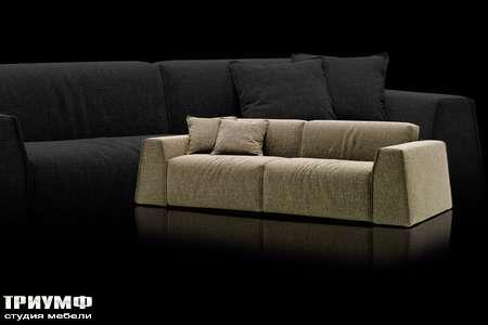 Итальянская мебель Milano Bedding - диван Parker