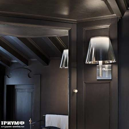 Освещение Flos - Philippe Starck   ktribe w