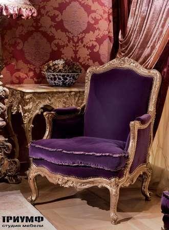 Итальянская мебель Provasi - parigi
