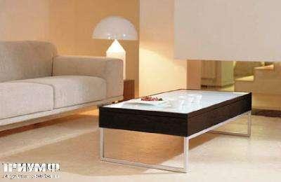 Итальянская мебель Longhi - стол журнальный toyou
