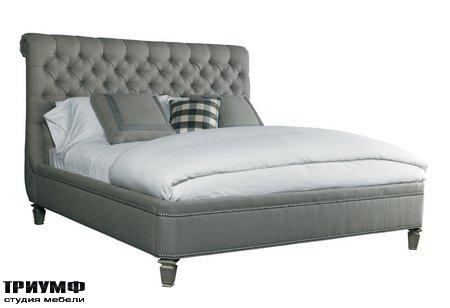 Американская мебель Lillian August - Devon King Bed