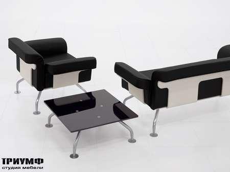Итальянская мебель Frezza - Коллекция SIGMUND фото 4
