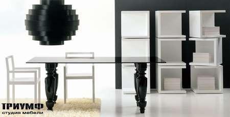 Итальянская мебель Moda by Mode - стол London