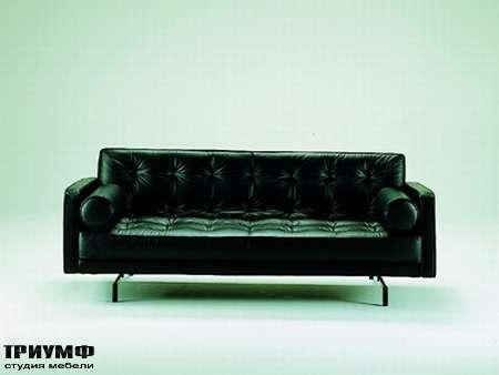Итальянская мебель Futura - Диван раскладной Status