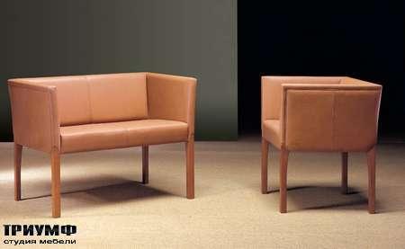 Итальянская мебель Valdichienti - Кресло six 1