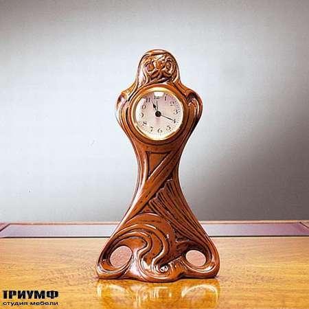 Итальянская мебель Medea - Часы арт.897