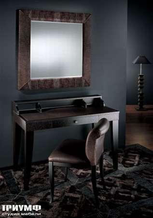 Итальянская мебель Smania - Стол Vanessa-Plus
