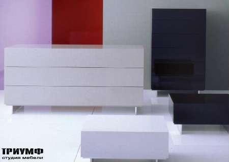 Итальянская мебель Varaschin - комоды