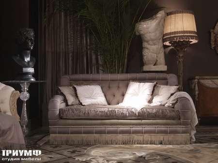 Итальянская мебель Jumbo Collection - Диван mOR-42