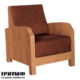 Итальянская мебель Morelato - Кресло  ZERO