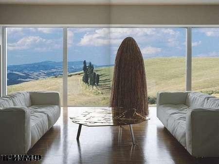 Итальянская мебель Edra - диван Sofa