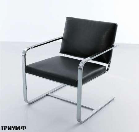 Итальянская мебель Rivolta - кресло Carlotta
