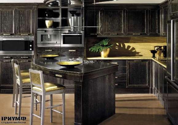 Итальянская мебель Brummel cucine - кухня Jaipur2