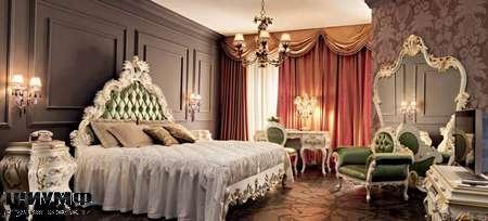 Итальянская мебель Modenese Gastone - Villa Venezia спальня