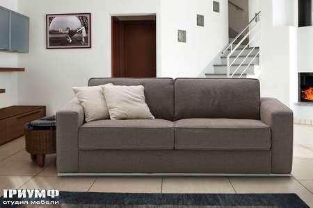 Итальянская мебель Milano Bedding - диван Prince