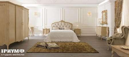 Итальянская мебель Tosconova - letto vienna