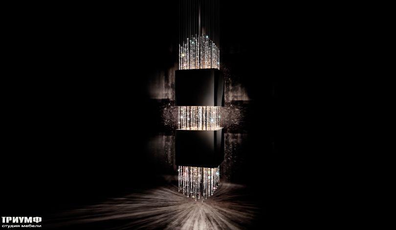 Освещение из Австрии Swarovski - casino royale