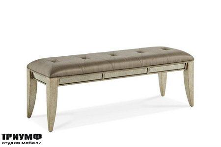 Американская мебель Pulaski - Farrah Benches