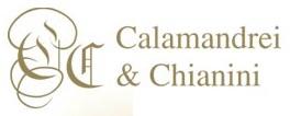 Итальянская мебель Calamandrei & Chianini