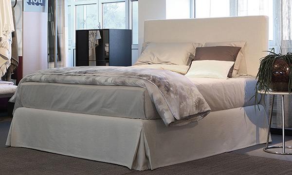Кровать Plaza