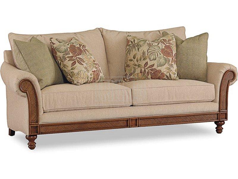 Американская мебель Hooker firniture - Диван 1125-52013