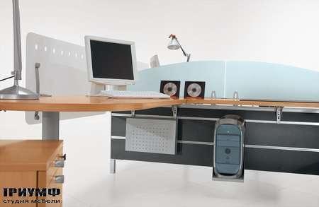 Итальянская мебель Frezza - Коллекция SILVERWORK фото 1