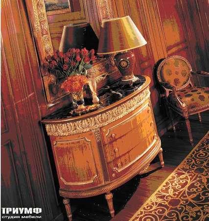 Итальянская мебель Jumbo Collection - Комод Clarissa