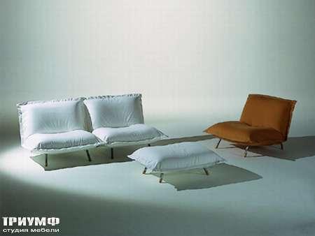 Итальянская мебель Futura - Диван кровать Surprise