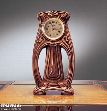Итальянская мебель Medea - Часы арт.898