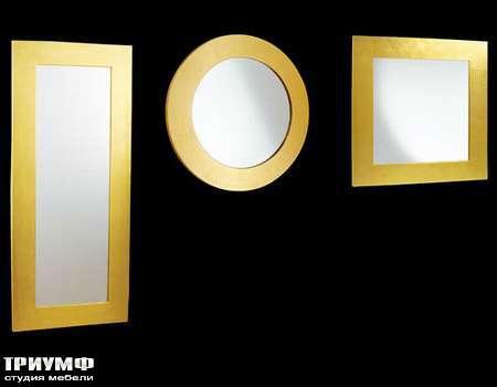Итальянская мебель Cantori - зеркало Asia