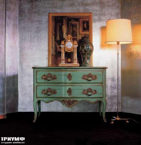 Итальянская мебель Salda -  Комод  COD: 8505