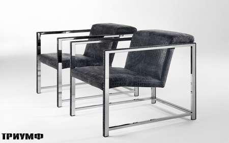 Итальянская мебель Rivolta - кресло Ego