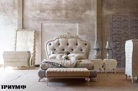 Итальянская мебель Volpi - коллекция vittoria