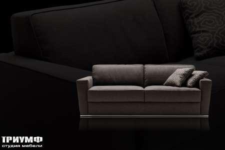 Итальянская мебель Milano Bedding - диван Shorter