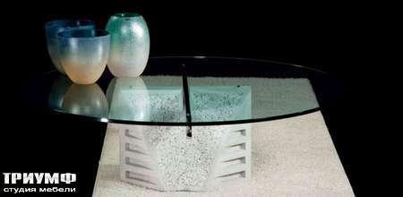 Итальянская мебель Il Loft - журнальный стол wilton