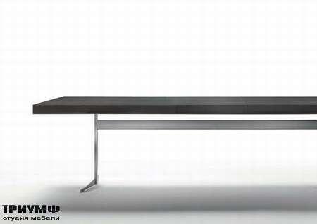 Итальянская мебель Flexform - tables chairs fly