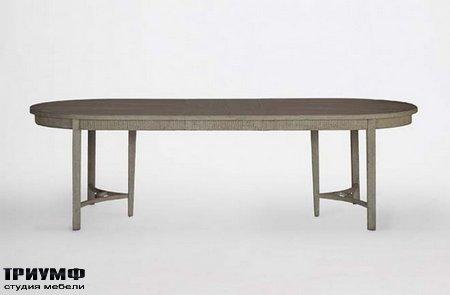 Американская мебель Gabby - Whitlock Dining Table