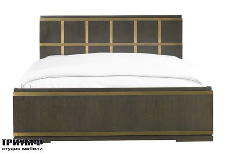 Американская мебель Lillian August - Hadley King Bed