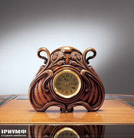 Итальянская мебель Medea - Часы арт.899
