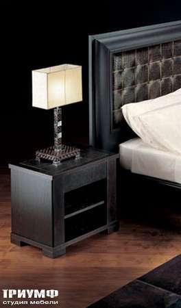 Итальянская мебель Smania - Тумба Eber-DeLuxe