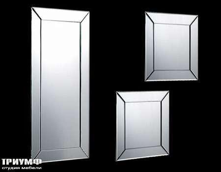 Итальянская мебель Cantori - зеркало Astra