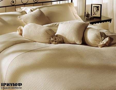 Итальянская мебель Cantori - постельное белье, подушки Apone