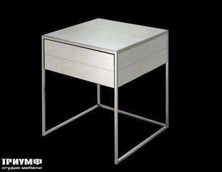 Итальянская мебель Cantori - прикроватный столик Narciso