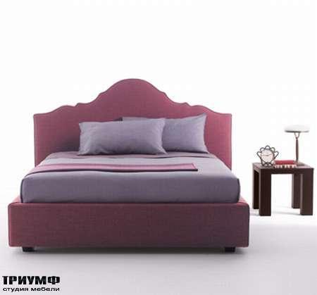 Итальянская мебель Orizzonti - кроать Flores