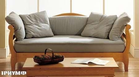 Итальянская мебель De Baggis - Диван 20-903