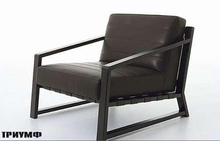 Итальянская мебель Rivolta - кресло Miami
