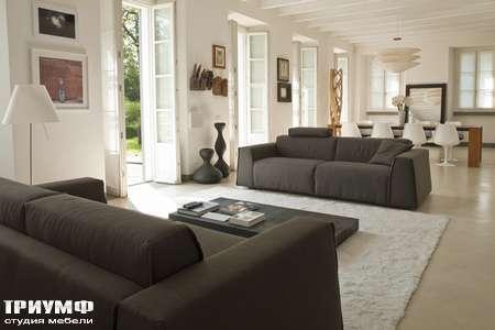 Итальянская мебель Milano Bedding - диваны Parker