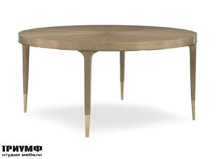 Американская мебель Caracole - Assigned Seating